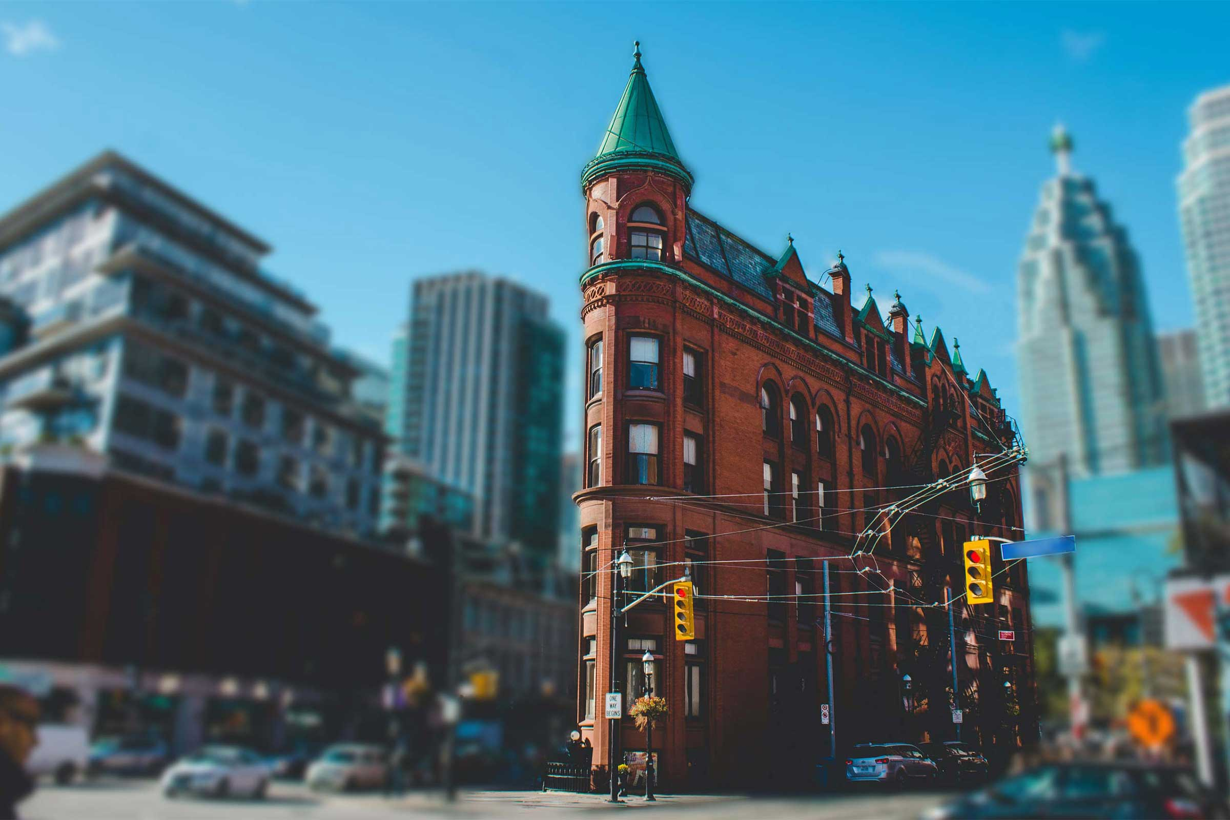 Q Wealth Partners Expands Toronto Footprint with Flatiron Wealth Management